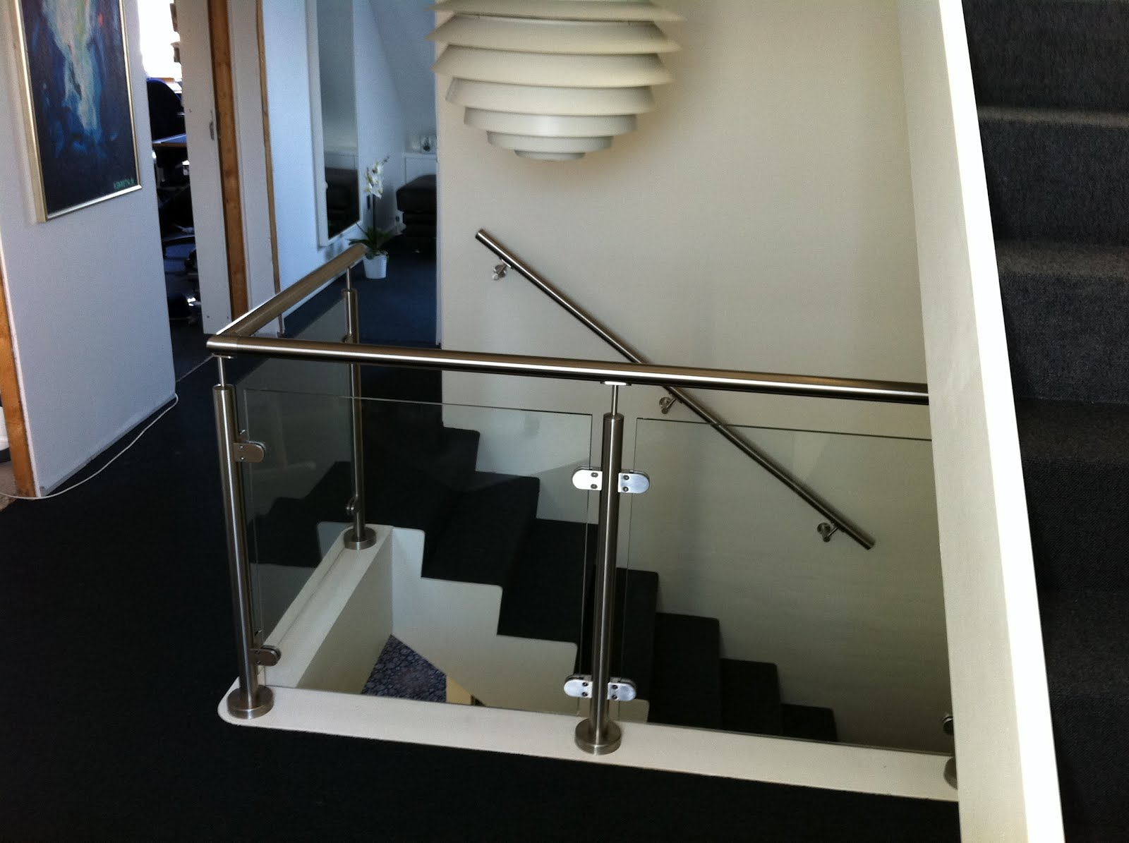 gel nder rustfrie gel nder galv gel nder trappe gel nder glas gel nder gel nder p trappe. Black Bedroom Furniture Sets. Home Design Ideas