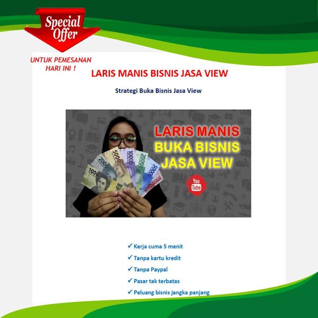 jasa jam tayang youtube di Palembang | WhatsApp +62 812-1601-8657