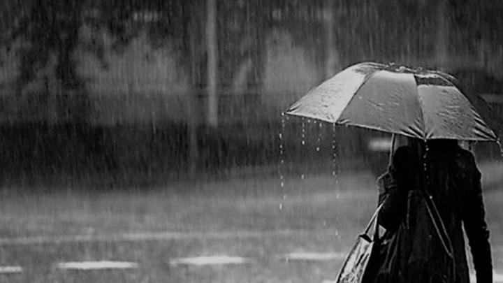 Χειμωνιάτικο σκηνικό: Βροχές και καταιγίδες - Σε ποιες περιοχές