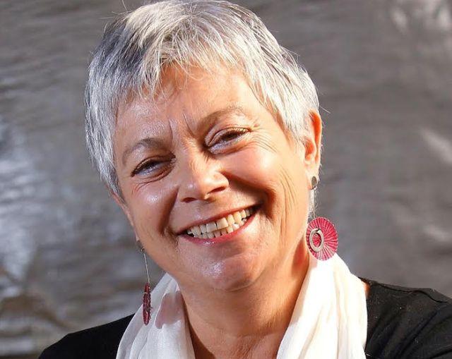 Andrea Zondek