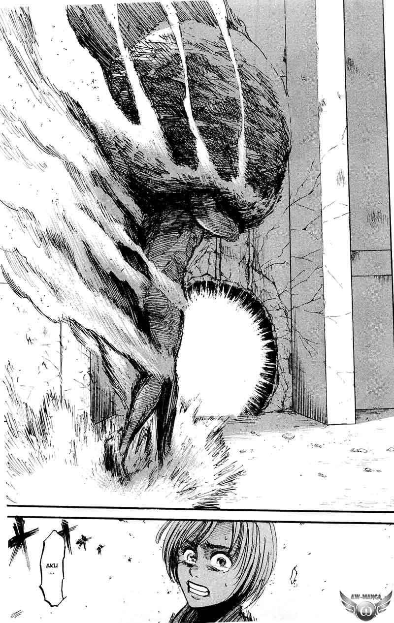 Komik shingeki no kyojin 014 - mengesampingkan keinginan 15 Indonesia shingeki no kyojin 014 - mengesampingkan keinginan Terbaru 29|Baca Manga Komik Indonesia|Mangaku