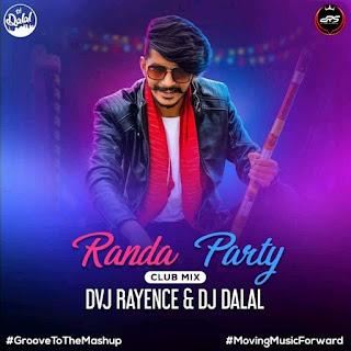 Randa Party Club Mix