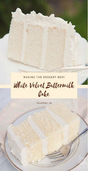 Tremendous White Velvet Buttermilk Cake Recipe Happy Eat Healthy Onthecornerstone Fun Painted Chair Ideas Images Onthecornerstoneorg