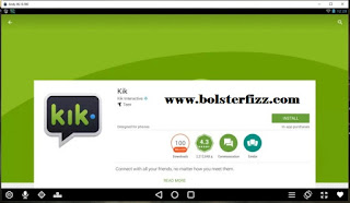 Kik for PC Windows (10/8/7) & Laptop
