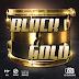 JSD Black & Gold Cymbals