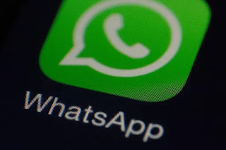 HUKUM UNDANGAN YANG DATANGNYA DARI Whatsapp