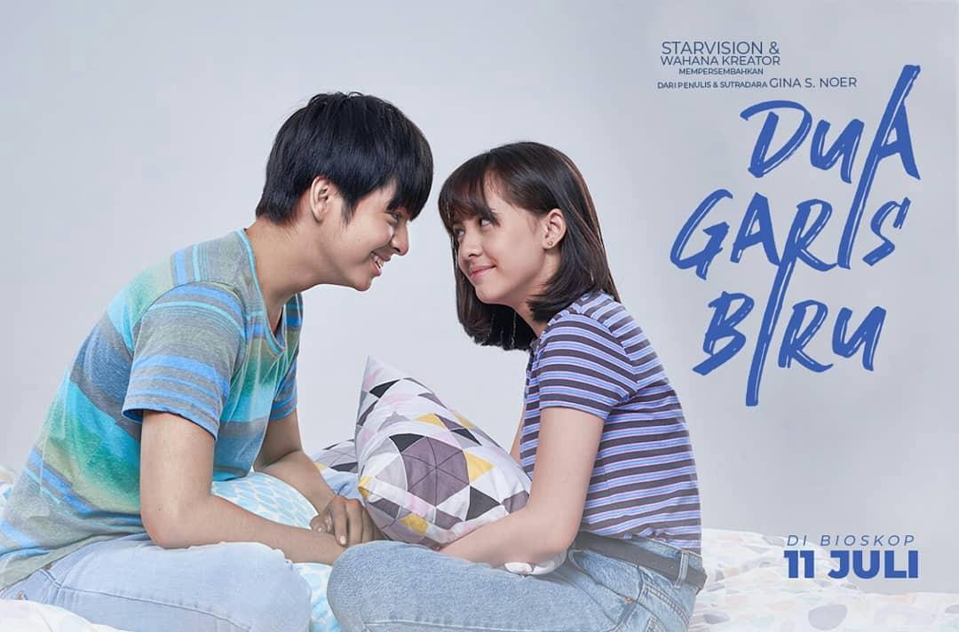 Dua Garis Biru (2019) REVIEW
