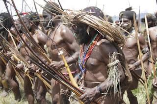KKSB Serang Warga Sipil Papua