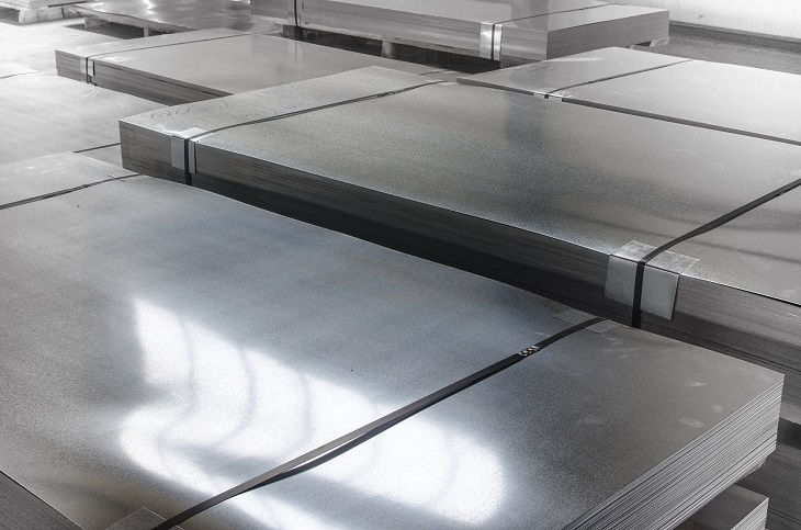 Choosing Stainless Steel Sheets