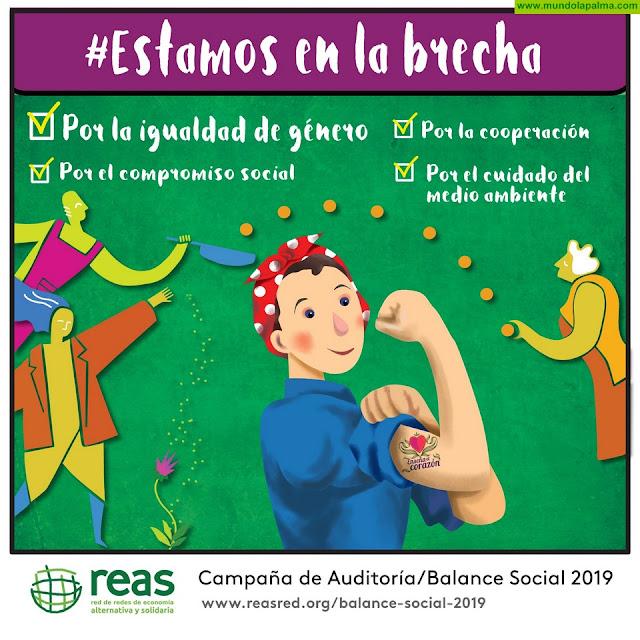 La Red Anagos publica el informe anual de la Campaña de Auditoría y Balance Social 2019