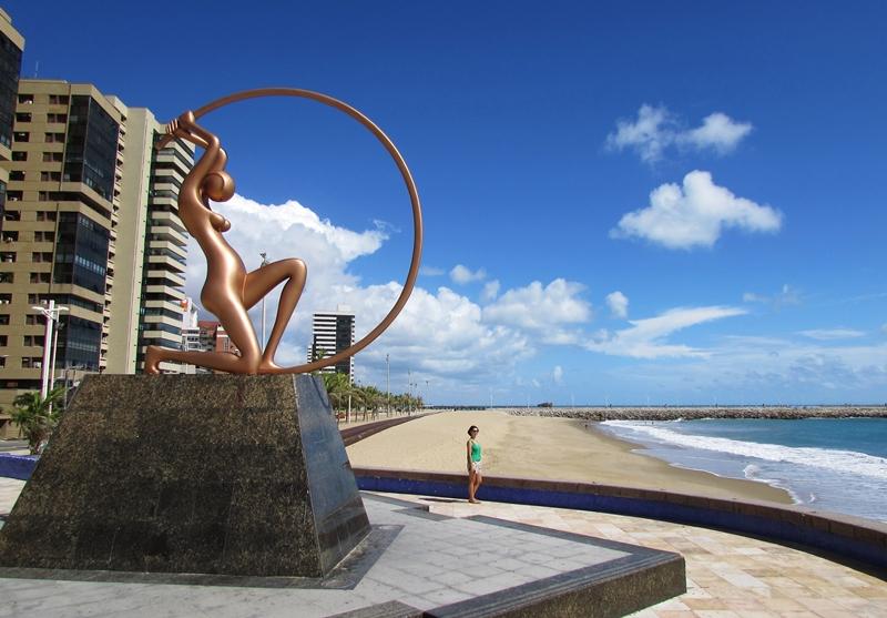 Onde se hospedar em Fortaleza: dicas de hotéis