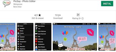 aplikasi android membuat tulisan berwarna