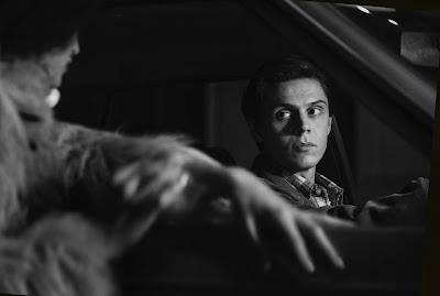 Pose Series Evan Peters Image 3