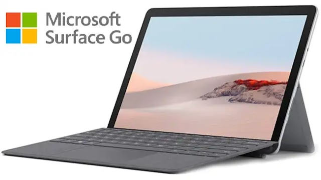 From RMB 5639 to RMB 9857, Microsoft India's Surface Laptop Go is launched