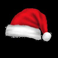 Yılbaşı (Noel Baba) Şapkası Nasıl Yapılır