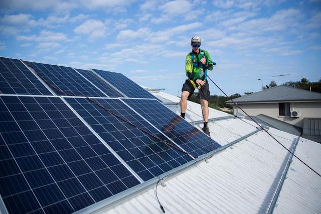 Solar Panels Brisbane