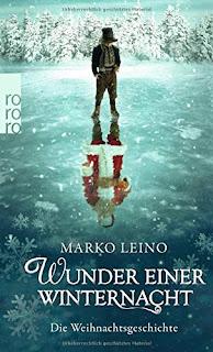 [Rezension] Wunder einer Winternacht – Marko Leino