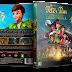 Peter Pan: À Procura do Livro do Nunca DVD Capa