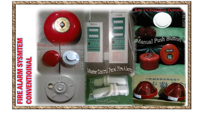Fire Alarm System - Maintenance Fire Alarm - Pelatihan Fire Alarm Dan Testing Commisioning Fire Alarm System