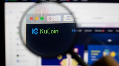 Биржа KuCoin сообщила о появлении мошеннического сайта со сходным доменным именем