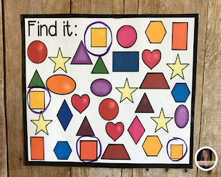 Calendar Ideas for preschool and Kindergarten.  Back to School Ideas.