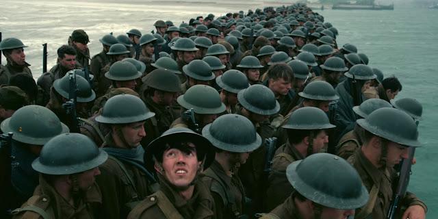 Análise Dunkirk