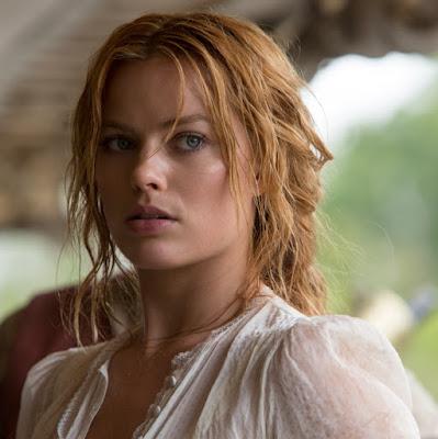 Hot Of Margot Robbie ( Harley Quinn )