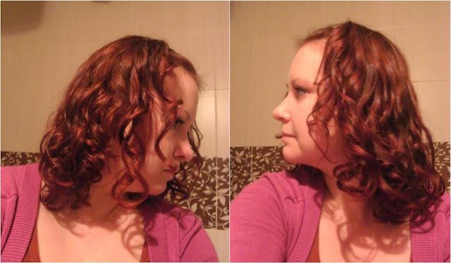 Środa dla włosów: olejek ecolab i nowa maska ziaji z olejami
