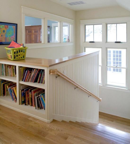 New Home Interior Design: Clever Ways To Add Storage