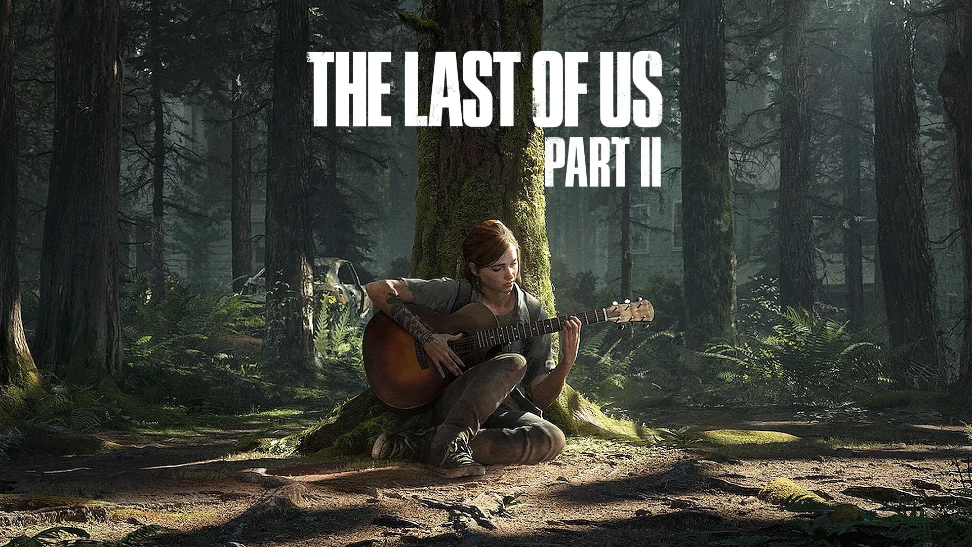 Through The Valley (Ellie's Song)  - The Last Of Us Part II