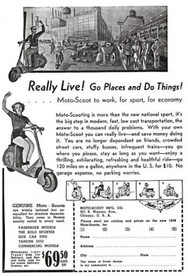Moto-Scoot