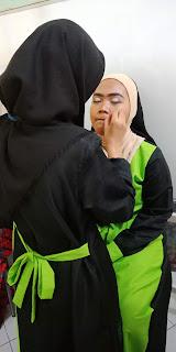 humanity, jangan takut berbagi, dompet dhuafa, campaign ramadhan, berbagi tidak merugikan, gerakan hijrah, hijrah kebaikan