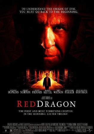 Red Dragon 2002 BRRip 850MB Hindi Dubbed Dual Audio 720p Watch Online Full Movie Download bolly4u