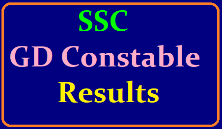 /2019/06/ssc-gd-constable-results-and-list-of-candidates-shortlisted-for-pet-pst.html SSC GD Constable Results 2019 and List of candidates shortlisted for PET/PST