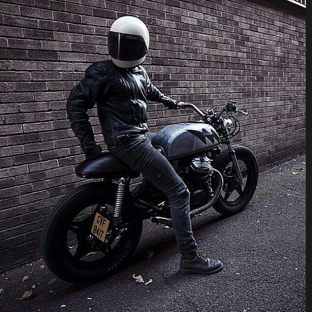 Inglorious Motorcycles
