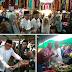 Jaring Aspirasi Masyarakat, Syafaad Blusukan di Pasar Tente