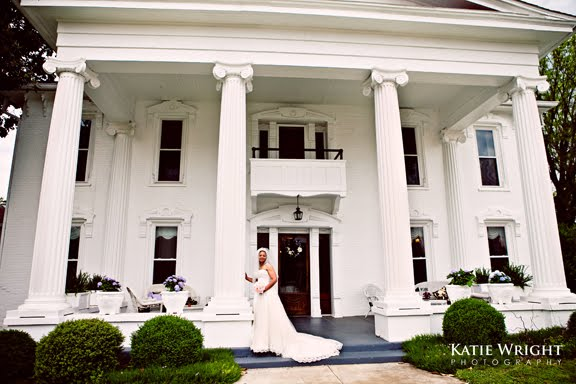 Clarksville Weddings: May 2011