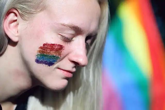Trans Genders, Homosexual, LGBTQ+