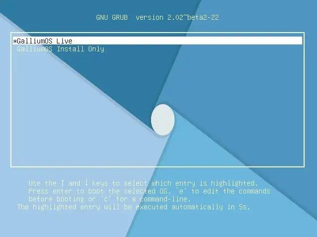 GalliumOS : Distro Linux yang Dirancang Khusus untuk Chromebook
