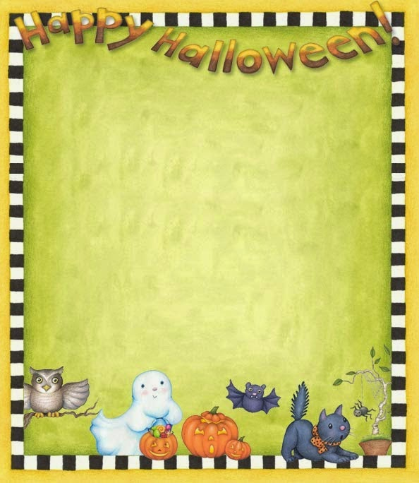 Baby S First Halloween Picture Frame
