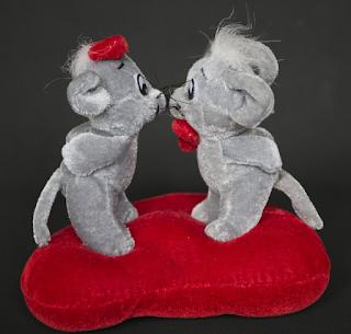 dongeng dua tikus