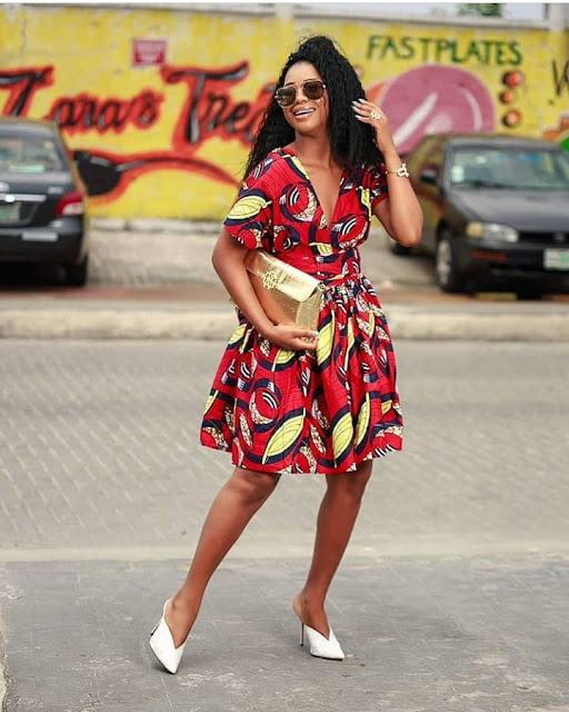 2019 Amazing Ankara Styles to Checkout