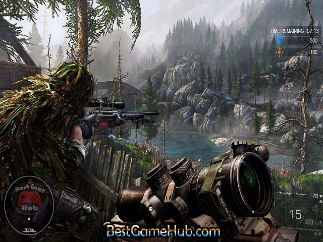Sniper Ghost Warrior 2 Full Version PC Repack Game Download