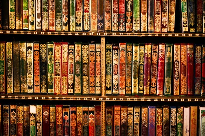 Download Kitab-kitab Klasik Lengkap .pdf Gratis
