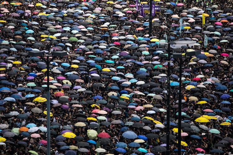 Minggu Ini Akan Ada Unjuk Rasa Menentang National Security Law dari Causeway Bay hingga Central