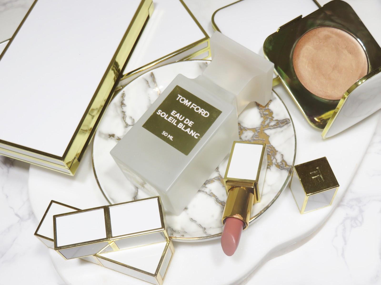 Fragrance Overview   Tom Ford Eau de Soleil Blanc   PRETTY IS MY ...