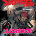 [FUMETTI] Samuel Stern 5 - la recensione