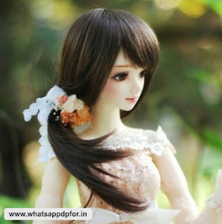 Images Of Cute Dolls With Quotes