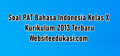 Kunci Jawaban Bahasa Indonesia Kls 8 Edisi Kurikul