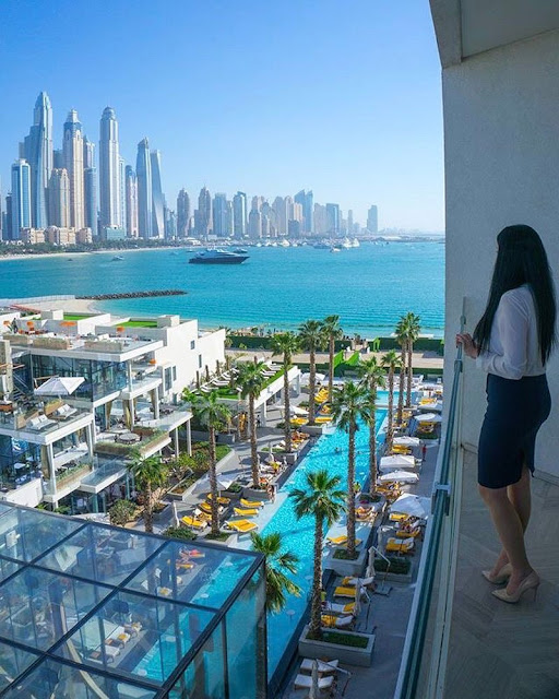 Top 3 Travel Vlog You Must See Before Traveling to Satwa Dubai
